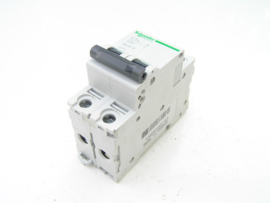 Schneider Electric 24518 Multi 9 D 3A 480Y/277V~ C60