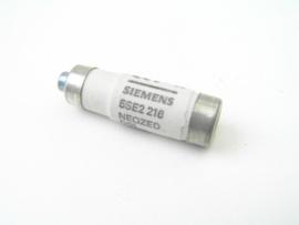 Siemens 5SE2 216 fuse