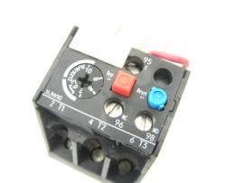 Siemens 3UW1001-1J 6,3 - 10A