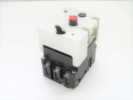 Klöckner-Moeller Motorbeveiligingsschakelaars PKZM0- + Hulpcontacten