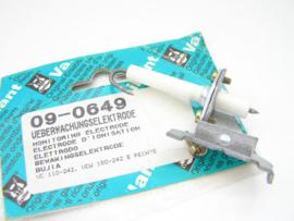 Vaillant 09-0649 Bewakingselectrode