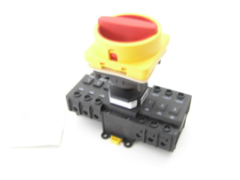 Sälzer Electric D211-85200-760N4