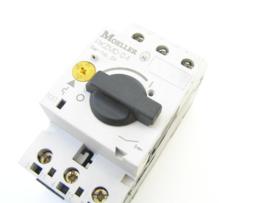 Moeller PKZM0-0,4 Ser,-No. 04