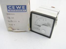 Cewe Instrument IQ48 0-6 (12)A