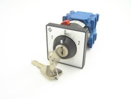 Kraus & Naimer CH10 A211 Key switch