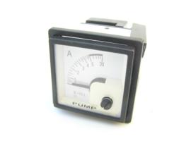 Analoge ampèremeter 0 - 30A