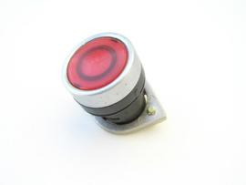 Sprecher + Schuh push button red