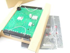 Agpo Brander automaat 386R