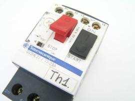 Telemecanique GV2ME21