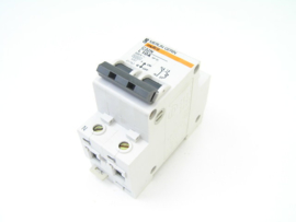 Merlin-Gerin multi9 C32N L10A no. 15 21752