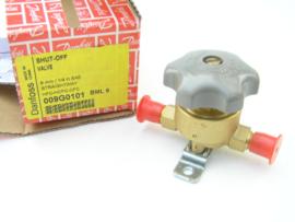 Danfoss 009G0101 BML 6 Shut off valve