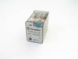 Finder 55.32 24V