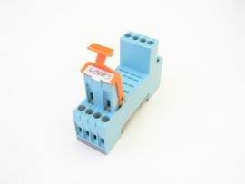 Releco S9-M relay socket