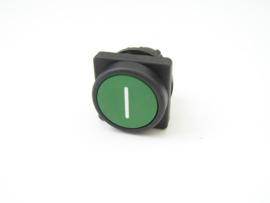 Klöckner-Moeller M22 drukknop groen