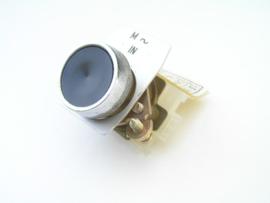 Telemecanique XB2-A  front element black