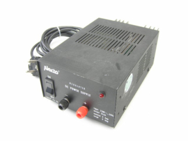 Alecto PS-35 DC Power Supply