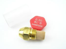 Danfoss 0.30 60°S