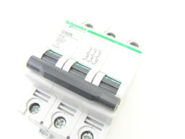 Schneider Electric/Merlin-Gerin C60N C10 24282