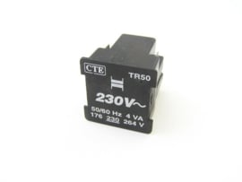 CTE TR50 230V~