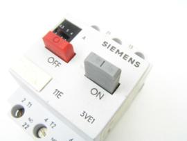 Siemens 3VE1010-2K