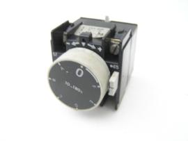Telemecanique LA2-D2 LA3-D2 10-180s