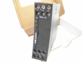 Brodersen Controls MXL-10.924