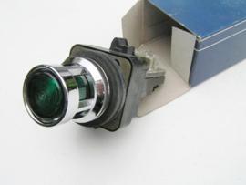 Telemecanique ZB2MW101