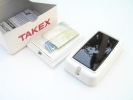 Takex PR-5B