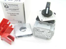 Sontheimer HLT40/4E/Z1/NS. A531804. 21X