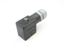 Festo Magneetventiel connector