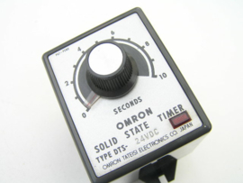 Omron DTS-24 VDC
