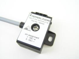 Pepperl + Fuchs VAZ-T1-FK-1M-PUR-V1-W