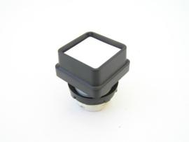 Telemecanique DA push button white