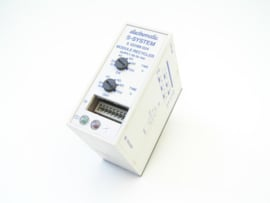 Electromatic S-System S 123166 024