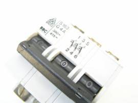 STOTZ-BBC S 163 G 4A