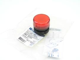 Telemecanique ZA2 BV04 Pilot Ligth Head red