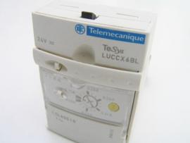 Telemecanique TeSys LUCCX6BL