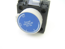 Telemecanique LA2-D20 A 65