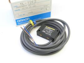 Omron TL-T2E2