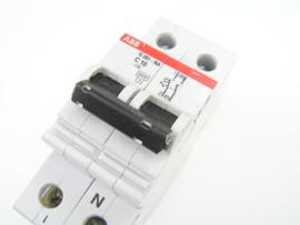 ABB S261-NA C10