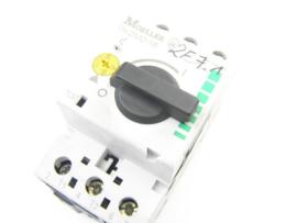 Moeller PKZM0-1,6 Ser,-No. 02