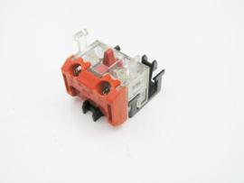 Breter V40  contact block