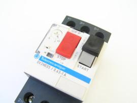 Telemecanique GV2ME05