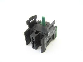 Telemecanique DA 10 contact block