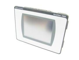 Allen Bradley Panelview C600 2711C-T6M