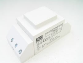 Block TIM 60 Isolating-Transformer