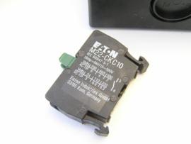 Eaton M22-D-B Drukknopkast