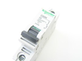 Merlin-Gerin/Schneider Electric C60N C6 24239