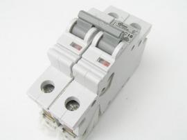Weber Uniline C16