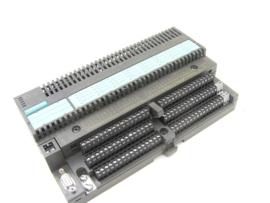 Siemens Elektronica Componenten